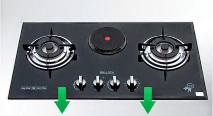 hướng của bếp theo phong thủy  - huong cua bep theo phong thuy - Cách xác định hướng bếp theo phong thủy