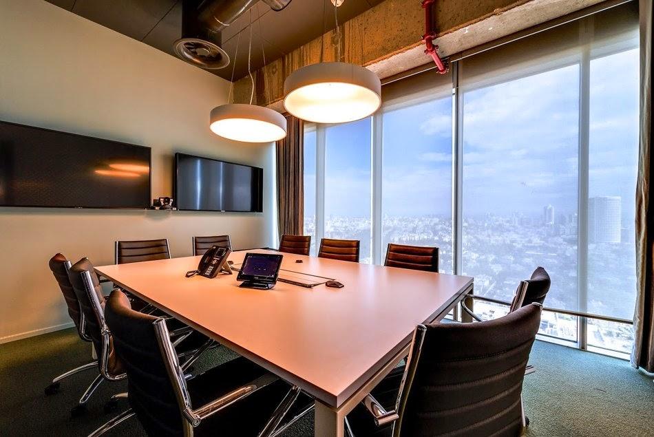 Officetel căn hộ RiverGate