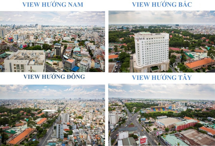 view căn hộ kingston căn hộ kingston - view can ho kingston - Căn hộ Kingston Residence