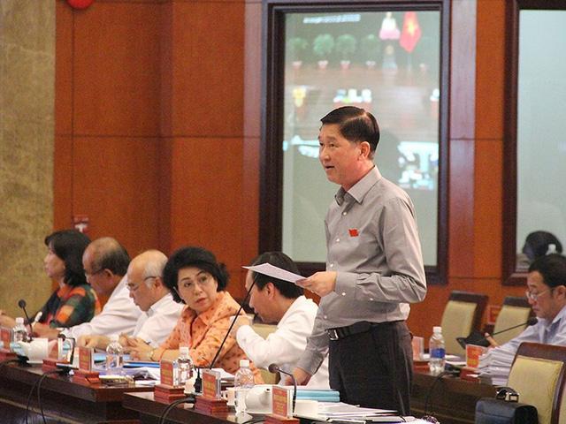 TP.HCM sẽ thu hồi 188 dự án gây khổ cho dân - Ảnh 1.  - TP - Thành phố.Hồ Chí Minh sẽ thu hồi 188 dự án gây khổ cho dân