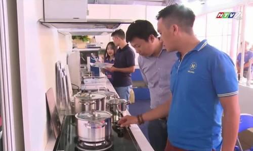 Khánh Vy Home  - khanh vy home 1544759814 500x300 - Khánh Vy House phân phối SP nhà bếp Malloca chất lượng