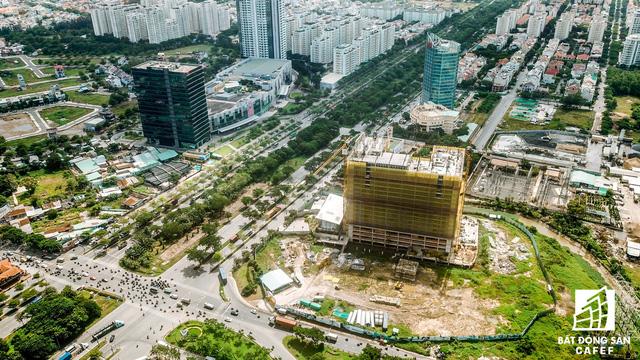 Cận cảnh những dự án giao thông đang làm thay đổi thị trường bất động sản TP.HCM - Ảnh 16.  - dji0019 1549851051101675021423 - Cận cảnh những dự án giao thông đang làm thay đổi thị trường BĐS thành phố.Hồ Chí Minh