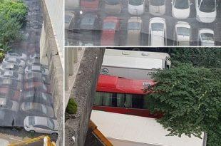 Bãi xe lậu dưới gầm cầu Thăng Long: Sở GTVT Hà Nội lên tiếng  - page 1550894111139431372058 crop 1550894116544792821271 310x205 - Bãi xe lậu dưới gầm cầu Thăng Long: Sở GTVT HN lên tiếng