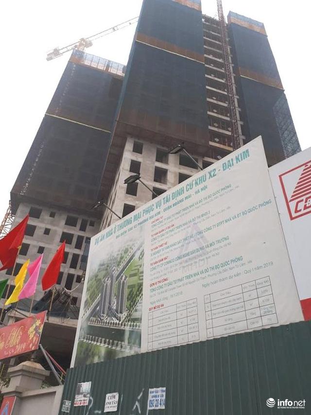Hà Nội: Nhiều công trường dự án vẫn im lìm nghỉ Tết - Ảnh 2.  - photo 1 15500478951771239531395 - HN: Nhiều công trường dự án vẫn im lìm nghỉ Tết