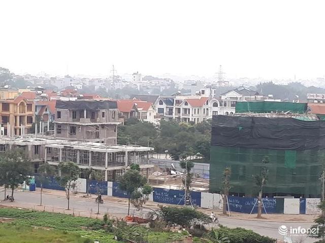Hà Nội: Nhiều công trường dự án vẫn im lìm nghỉ Tết - Ảnh 6.  - photo 5 1550047895182203614445 - HN: Nhiều công trường dự án vẫn im lìm nghỉ Tết
