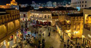 Phiên chợ đàn ông bán hàng ở thủ đô Qatar  - 1 1doha1000 1553309406 1200x0 310x165 - Phiên chợ đàn ông bán hàng ở thủ đô Qatar