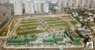 """Doanh nghiệp địa ốc """"kêu"""" khó về thủ tục cấp phép đầu tư dự án mới  - dji0062 15498509019321405912851 crop 1553561900683300305535 310x165 - Doanh nghiệp địa ốc """"kêu"""" khó về thủ tục cấp phép đầu tư dự án mới"""