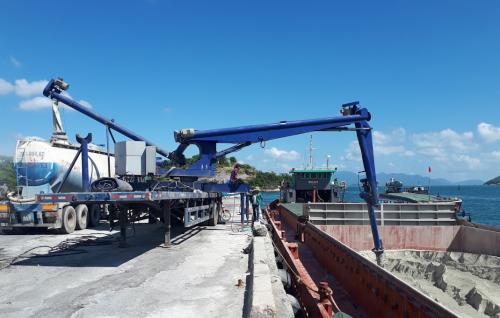 Công ty TNHH Cơ khí chế tạo Nam Sơn – Đạt top 100  - 1833816921 w500 9323 1555066496 - Máy hút thổi Nam Sơn đạt giải 'Thương hiệu mạnh ASEAN'