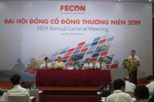 ĐHCĐ FECON: Chiến lược đẩy mạnh đầu tư vào dự án năng lượng, mục tiêu trở thành tập đoàn phát triển hạ tầng hàng đầu Việt Nam  - img0143 15562913824612090845684 crop 15562913932171580579091 310x205 - ĐHCĐ FECON: Chiến lược đẩy mạnh đầu tư vào dự án năng lượng, mục tiêu trở thành tập đoàn phát triển hạ tầng hàng đầu VN