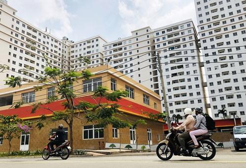 Tìm lối ra cho 5.034 căn hộ Thủ Thiêm - Ảnh 1.  - photo 1 1554516806446766877152 - Tìm lối ra cho 5.034 căn hộ Thủ Thiêm