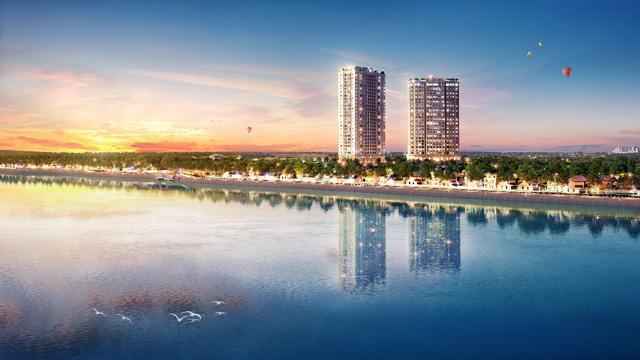 Đánh thức tiềm năng bất động sản Tây Hồ nhờ quy hoạch hạ tầng - Ảnh 1.  - photo 1 15548832366021866725367 - Đánh thức tiềm năng BĐS Tây Hồ nhờ quy hoạch hạ tầng