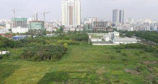 Hà Nội: Rà soát, xây dựng bảng giá đất mới  - photo 1 1555917525645196761465 crop 15559175599791532361954 310x165 - HN: Rà soát, XD bảng giá đất mới