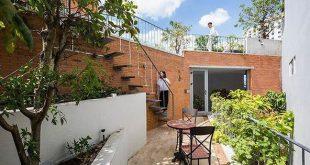 Nhà phố 3 tầng tuyệt đẹp với bể bơi và hàng chục khu vườn ở Sài Gòn  - photo1554863544979 1554863546157 crop 1554863689497253038199 310x165 - Nhà phố 3 tầng tuyệt đẹp với bể bơi và hàng chục khu vườn ở SG