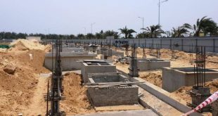 Vụ xây dựng Khu đô thị số 6 ở Quảng Nam: Bất ngờ thu hồi biên bản vi phạm  - photo1556414668492 1556414668560 crop 1556414698992993868658 310x165 - Vụ XD KĐT số 6 ở Q.Nam: Bất ngờ thu hồi biên bản vi phạm