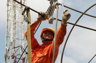 EVN sẽ đề xuất phương án điều chỉnh biểu giá điện sinh hoạt  - dienEVN 1558331957 6041 1558332221 1200x0 310x205 - EVN sẽ đề xuất phương án điều chỉnh biểu giá điện sinh hoạt