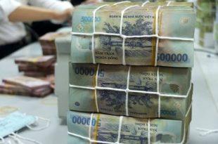 90% giao dịch nghi ngờ rửa tiền liên quan đến ngân hàng  - nganhang1tl4604400157727184316 9646 9038 1558311991 1200x0 310x205 - 90% giao dịch nghi ngờ rửa tiền liên quan đến ngân hàng