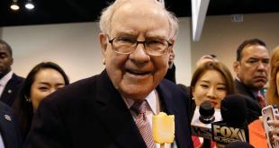 Bàn tay vàng của Warren Buffett liệu đã hết phép?  - warren buffett 2 1556877720 2863 1556877880 1200x0 310x165 - Bàn tay vàng của Warren Buffett liệu đã hết phép?