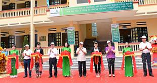 Vietcombank tài trợ 3 tỷ đồng xây lớp học ở Yên Bái  - anh 1 1560936370 1560938079 7438 1560938180 1200x0 310x165 - Vietcombank tài trợ 3 tỷ. đ xây lớp học ở Yên Bái