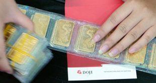 Giá vàng miếng trong nước đi lên  - doji 2549 1560823437 1200x0 310x165 - Giá vàng miếng trong nước đi lên