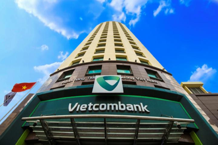 Toà nhà trụ sở chính của Vietcombank.  - VCB 4324 1562911308 - Vietcombank là ngân hàng Việt duy nhất lọt Top Asia300 của Nikkei