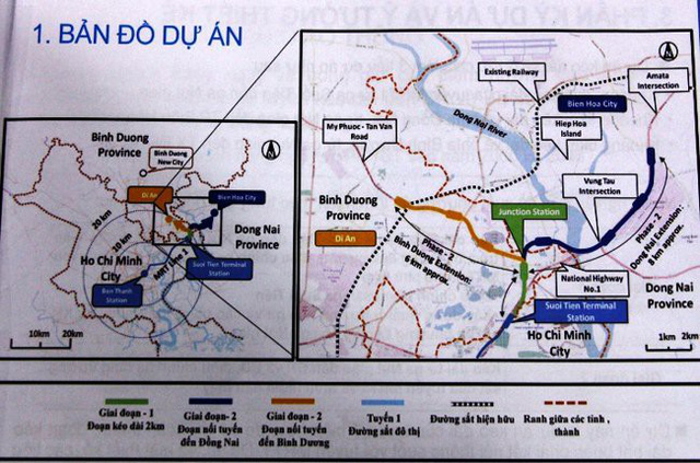 Tuyến metro số 1 Bến Thành - Suối Tiên sẽ được nối dài đến Đồng Nai và Bình Dương như thế nào? - Ảnh 1.  - metro 1563203012990428274913 - Tuyến metro số 1 Bến Thành – Suối Tiên sẽ được nối dài đến Đ.Nai và Bình Dương như thế nào?