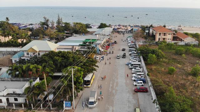 Hồ Tràm – Cơ hội đầu tư hấp dẫn - Ảnh 1.  - photo 1 15635055198691520119574 - Hồ Tràm – Cơ hội đầu tư hấp dẫn