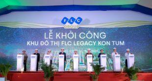 FLC khởi công dự án khu đô thị cao cấp đầu tiên tại Tây Nguyên  - photo 1 15659072834732078307356 crop 156590731859822789848 310x165 - FLC khởi công dự án khu đô thị CC đầu tiên tại Tây Nguyên