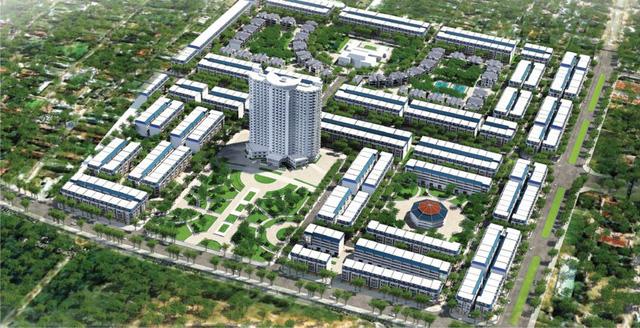 FLC khởi công dự án khu đô thị cao cấp đầu tiên tại Tây Nguyên  - Ảnh 1.  - photo 1 15659072875791579923382 - FLC khởi công dự án khu đô thị CC đầu tiên tại Tây Nguyên