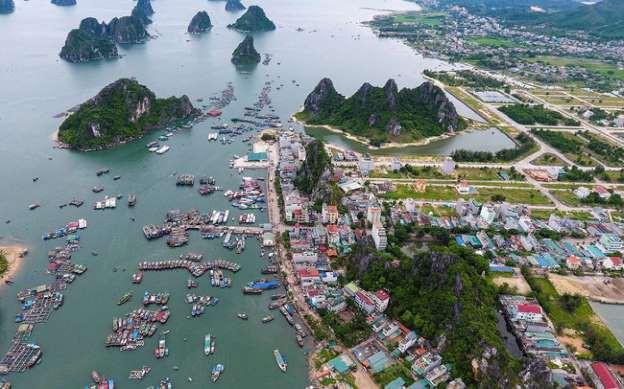 Cung vượt cầu nhiều lần, tỉnh Quảng Ninh yêu cầu không đề xuất đầu tư mới các dự án - Ảnh 1.  - photo 1 15671475033841480471819 - Cung vượt cầu nhiều lần, tỉnh Q.Ninh yêu cầu không đề xuất đầu tư mới các dự án