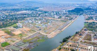 Đà Nẵng: Rút giấy phép xây dựng của Công ty CP Đất Xanh Miền Trung tại dự án khu đô thị Phú Mỹ An  - dji0913 15679926215131861372122 crop 1567992638105204936289 310x165 - Đ.Nẵng: Rút giấy phép XD của Cty cổ phần Đất Xanh Miền Trung tại dự án khu đô thị Phú Mỹ An