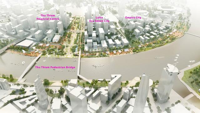 Động thái mới ở Dự án tỉ USD Thu Thiem Ecosmart City - Ảnh 1.  - eco smart city 1568342460130239425076 - Động thái mới ở Dự án tỉ USD Thu Thiem Ecosmart City