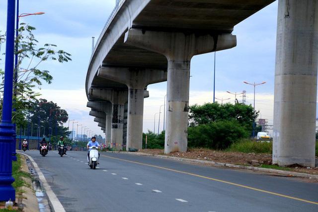 """Metro số 1 tại TP HCM được gỡ nút thắt đầu tiên  - Ảnh 1.  - photo 1 1568369814793676526806 - Metro số 1 tại thành phố Hồ Chí Minh được gỡ """"nút thắt"""" đầu tiên"""
