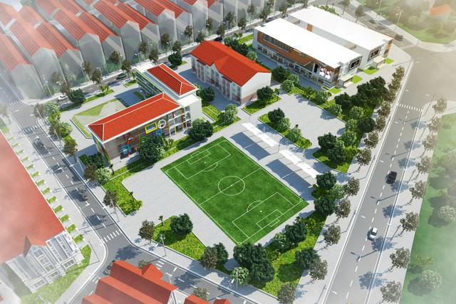 Cơ hội đầu tư Bất động sản Bắc Ninh với dự án Hải Quân - Tam Giang - Ảnh 2.  - photo 2 1568348469003943390252 - Cơ hội đầu tư BĐS Bắc Ninh với dự án Hải Quân – Tam Giang