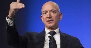 Làm 2,8 triệu năm mới bằng tài sản của ông chủ Amazon  - JeffBezosAFP49231554594762 157 8624 1204 1570826308 1200x0 310x165 - Làm 2,8 triệu năm mới bằng tài sản của ông chủ Amazon
