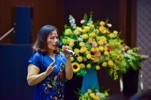 Bà Nguyễn Thị Minh Phượng - Phó Tổng Giám đốc PPC An Thịnh chia sẻ về Dự án  - image001 4797 1570265144 - PPC An Thịnh chọn đối tác phân phối căn hộ nghỉ dưỡng ven biển CC