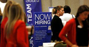 Tỷ lệ thất nghiệp của Mỹ thấp nhất 50 năm  - us job 1570248990 3391 1570249177 1200x0 310x165 - Tỷ lệ thất nghiệp của Mỹ thấp nhất 50 năm