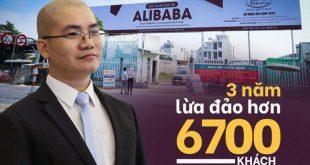 Phó Thủ tướng chỉ đạo sớm đưa ra truy tố, xét xử vụ Địa ốc Alibaba  - alibaba 15736395412901928228514 crop 157363954701238355491 310x165 - Phó Thủ tướng chỉ đạo sớm đưa ra truy tố, xét xử vụ Địa ốc Alibaba