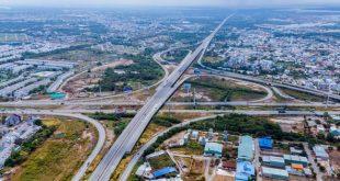 """Bà Rịa - Vũng Tàu """"thúc"""" tiến độ dự án cao tốc Biên Hoà - Vũng Tàu gần 15.000 tỷ đồng  - dji0580 15744265096221521281439 crop 15744265500721800697072 310x165 - B.Rịa – V.Tàu """"thúc"""" tiến độ dự án cao tốc Biên Hoà – V.Tàu gần 15.000 tỷ. đ"""