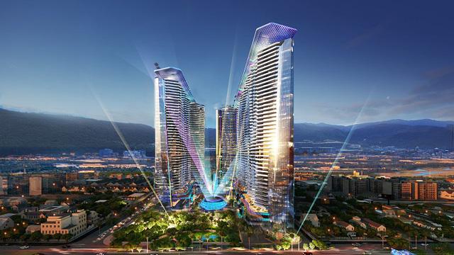 Sunshine Marina Nha Trang Bay tiên phong đưa mô hình Integrated Resort về Việt Nam - Ảnh 1.  - image002 15732676461771645741682 - Sunshine Marina N.Trang Bay tiên phong đưa mô hình Integrated Resort về VN