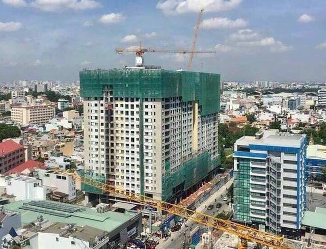 Ít ỏi số lượng dự án tại TP.HCM đủ điều kiện rao bán - Ảnh 1.  - photo 1 157274741981910904039 - Ít ỏi số lượng dự án tại thành phố.Hồ Chí Minh đủ điều kiện rao bán