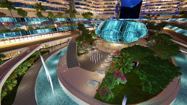 Sunshine Marina Nha Trang Bay tiên phong đưa mô hình Integrated Resort về Việt Nam - Ảnh 2.  - photo 1 1573267240064877483932 - Sunshine Marina N.Trang Bay tiên phong đưa mô hình Integrated Resort về VN