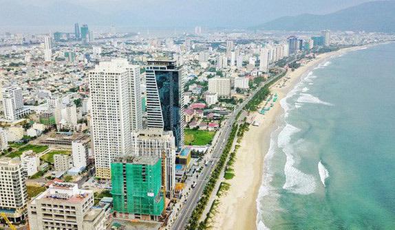 Dư thừa khách sạn, dân đầu tư bắt đầu sợ Đà Nẵng - Ảnh 1.  - photo 1 1573349691840181256083 - Dư thừa KS, dân đầu tư bắt đầu sợ Đ.Nẵng