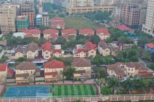 Cận cảnh biệt thự, chung cư cao cấp Thảo Điền bức tử sông Sài Gòn  - photo 1 15737207661201875313114 crop 1573720772853180290290 310x205 - Cận cảnh b.thự, chung cư CC Thảo Điền bức tử sông SG