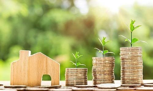 Tăng số tiền gửi vào tiết kiệm dù rất nhỏ cũng sẽ tạo khác biệt cho tương lai. Ảnh mnh họa: Pixabay  - money 2724235 960 720 15752766 8006 8406 1575277636 - 6 bước để 'hết nghèo' vào năm 2020