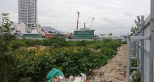 Dự án Khu dân cư Cồn Tân Lập: Mua bán, sang nhượng vô tội vạ  - photo 1 15786501118571967552 crop 15786501779941214989139 310x165 - Dự án KDC Cồn Tân Lập: Mua bán, sang nhượng vô tội vạ