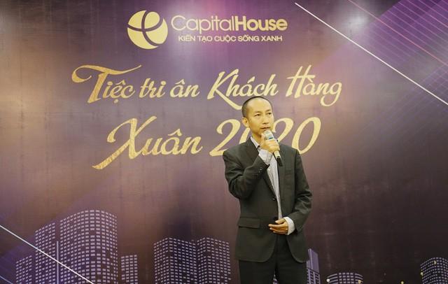 Cư dân đánh giá cao tính nhân văn trong các công trình của Capital House - Ảnh 1.  - photo 1 15789703711531534355971 - Cư dân đánh giá cao tính nhân văn trong các công trình của Capital House