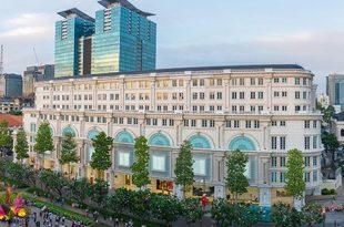 Dự án khách sạn tại Việt Nam hấp dẫn nhà đầu tư nước ngoài  - rubix navigationtphcm 15821756839581852888379 crop 15821756900182000186233 310x205 - Dự án KS tại VN hấp dẫn nhà đầu tư NN