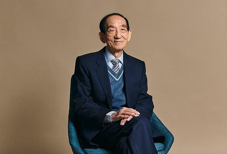 Tỷ phú Hong Kong Tang Shing-bor năm nay 86 tuổi. Ảnh: Forbes  - tang 1 1581677044 7354 1581677282 - Thành tỷ phú nhờ săn nhà hoang