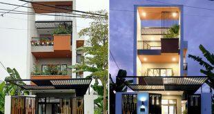 Nhà phố 3 tầng lấy gió và sáng có thiết kế ấn tượng  - photo1585394162207 1585394162613 crop 1585394204418750926110 310x165 - Nhà phố 3 tầng lấy gió và sáng có thiết kế ấn tượng
