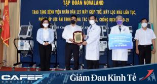 Tập đoàn Novaland tặng máy thở, máy lọc máu và phòng áp lực âm trị giá 10 tỷ đồng phòng, chống dịch Covid-19  - nvl 1587130932732124881490 15871310055071524316777 crop 158713110032639023029 310x165 - Tập đoàn Novaland tặng máy thở, máy lọc máu và phòng áp lực âm trị giá 10 tỷ. đ phòng, chống dịch Covid-19